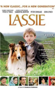 Best dog movies - Lassie