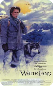 Best dog movies - White Fang